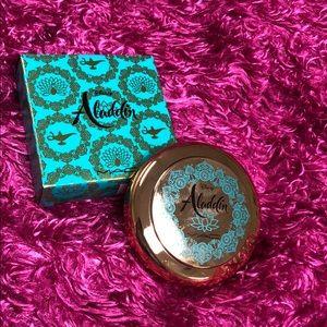Mac Aladdin powder blush/bronzer